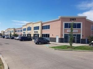 Kingsview Industrial Park Industrial for sale:   1,535 sq.ft. (Listed 2018-06-22)